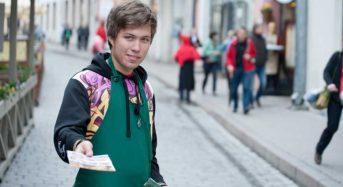 Правові аспекти працевлаштування молоді (від 14 до 18 років)