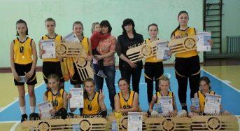 Відбувся фінал Чемпіонату Київської області з баскетболу серед дівчат 2006-07 р.н.