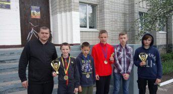 Відбувся відкритий турнір з боксу пам'яті героя України Руслана Лужевського