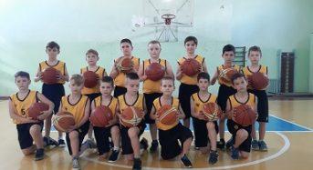 Відбувся заключний тур юнацької баскетбольної ліги Київської області сезону 2018-19 рр.