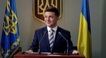 Як відбулася інавгурація Володимира Зеленського: 5 цікавих фактів