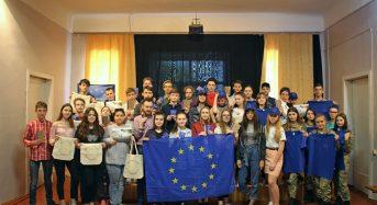 У Переяславі-Хмельницькому відбулись зустрічі з Представництвом Європейського Союзу