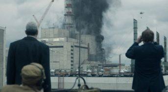 """Історичний серіал """"Чорнобиль"""" очолив рейтинг найкращих серіалів всіх часів"""