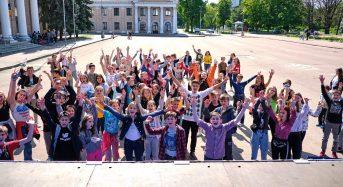 """Команда """"OneWay"""" провела у місті квест для підлітків"""