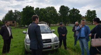 Відбулася робоча зустріч заступників міського голови із представниками групи компаній «СПОРТ-ІН»