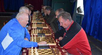 Відбувся традиційний шаховий турнір, присвячений Дню перемоги над нацизмом (Фото)