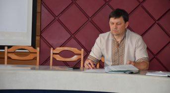 Відбулося чергове 10 засідання виконкому міської ради