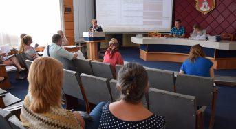 Відбулося засідання постійної комісії з питань земельних відносин, комунальної власності, будівництва та архітектури