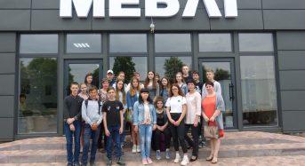 Учні ЗОШ №3 побули на професіографічній екскурсії
