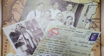 Проведено захід у рамках проекту «НепрOSТі листи – пошук адресатів»
