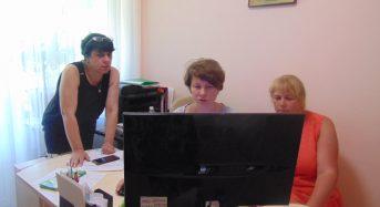 Проведення зустрічі в трудовому колективі