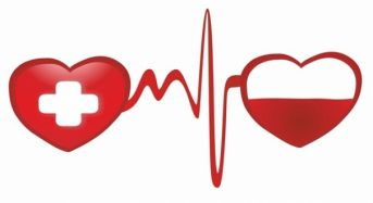Здай кров – врятуй чиєсь життя