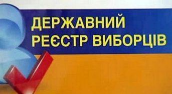 Шановні виборці міста Переяслава-Хмельницького