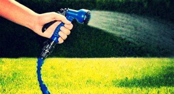Абонентам приватного сектору, які не мають засобів обліку споживання холодної води буде нарахована плата за полив земельних ділянок