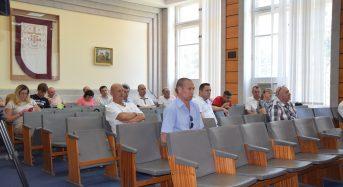 Відбулося ІІ пленарне засідання чергової 68-ї сесії Переяслав-Хмельницької міської ради 7 скликання