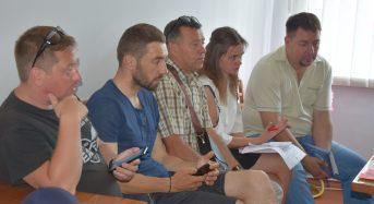 Відбулася нарада щодо підготовки та відзначення в місті Дня молоді