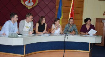 Відбулися установчі збори з формування складу молодіжної ради