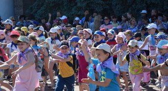 У місті відзначили Міжнародний день захисту дітей