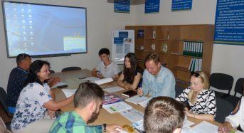 """""""Молодіжна політика та соціальна активність молоді"""" – тема засідання Молодіжної ради"""