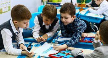 Рік після запуску реформи освіти