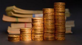 Дохід місцевих бюджетів Київської області зріс на 1,3 млрд. грн., – Кавилін