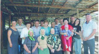 90-річний ювілей зустріла жителька міста Марія Крумка