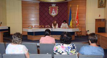 Відбулося засідання комісії по заборгованості та засідання робочої групи з питань легалізації  виплати заробітної плати