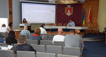 Відбулося ІІ пленарне засідання 69 сесії та позачергова 70 сесія Переяслав-Хмельницької міської ради