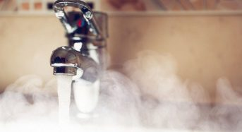 В Україні визначилися з граничними тарифами на тепло і гарячу воду