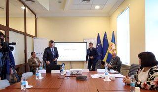 Київська ОДА хоче змінити адміністративно-територіальний устрій області