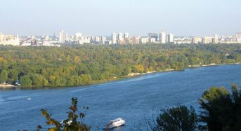 10 цікавих фактів про річку Дніпро