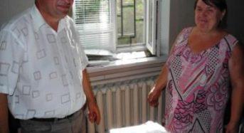 В Переяславі за парти сяде на сто школярів більше, ніж минулого року