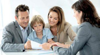Як отримати реєстраційний номер облікової картки платника податків для неповнолітньої дитини?