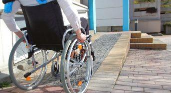 Соціально-побутові об'єкти міста повинні бути  доступними для осіб з інвалідністю