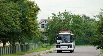 До уваги мешканців міста! Маршрут №7 2 рейси виконуватиме до перехрестя вул. Грушевського-Борисівське поле