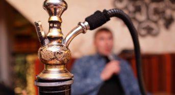 Податківці Київщини ліквідували незаконне виробництво тютюну для кальянів