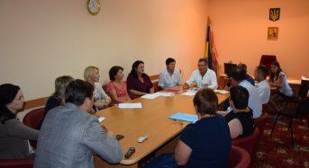 Під час спільної робочої наради розглянули питання співфінансування районної лікарні