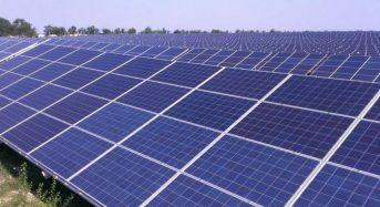 Розпочались громадські обговорення проектної документації на будівництво сонячної електростанції