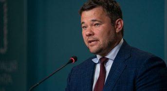 Місцеві вибори логічно проводити після завершення формування ОТГ – керівник Офісу Президента