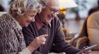 «Е – ПЕНСІЯ» – признач пенсію в «один дотик»