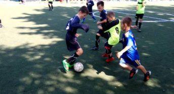 Розпочався Чемпіонат Київської області з футболу серед дитячо-юнацьких команд регіон «ПІВНІЧ» сезон 2019-2020 (перше коло)
