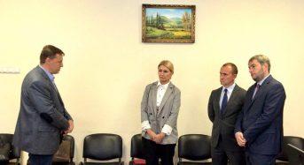 Відсьогодні в Київській області працює система відеоспостереження