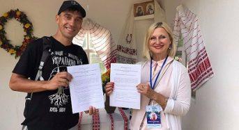 """Правління Guides Guild підписало Меморандум про співпрацю з ТІЦ """"Переяслав"""""""