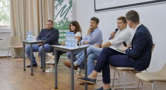 Відбувся мистецький захід «Арт Сейшн» для творчої молоді Київщини