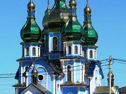 У Володимирському храмі знову збиратимуться діти до недільної школи