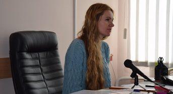 Народний депутат Анна Скороход особисто вислухала всі скарги переяславців