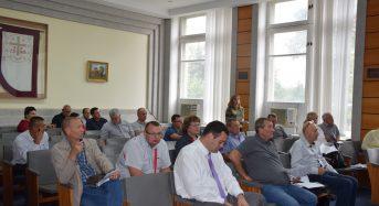 Відбулося ІІ пленарне засідання чергової 71 сесії міської ради