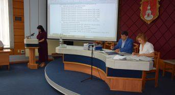Відбулося 19 позачергове засідання виконкому