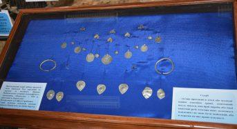 В музеї археології в День міста презентували унікальний скарб часів Київської Русі