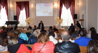 У місті відбувся обласний науково-методичний семінар «Виклики Нової української школи: стандарт, освітній процес, оцінювання»
